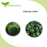 ISO Certified 100% Natural Chlorella in Tablet Form