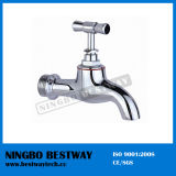 Chromed Plated Brass Bibcock Tap (BW-Z20)