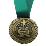 Hotsale Factory Directly Price Metal Marathon Medal Manufacturer (mm-016)