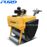 Walk Behind Vibrating Roller with Single Drum Road Roller (FYL-700)