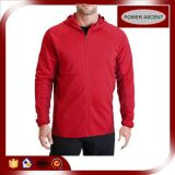 2015 Mens Red Slim Fit Polyester Waterproof Softshell Jacket