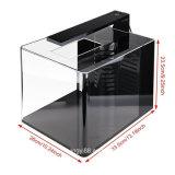 Wholesale Acrylic Aquarium Fish Display Tank