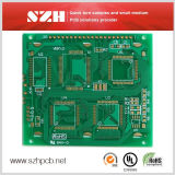 Professional PCB Board Manufacturer 4layers 2mm 1oz Immersion Gold PCB