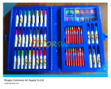 62PCS Drawing Art Set for Kids and Students