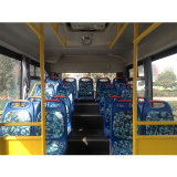 High Cost-Performance Widely Used 35-39 Seats Bus