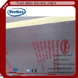 Rock Wool Panel Composited Printing Alumninum Foil