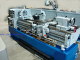 Swing Over Bed 410, 460mm Gap-Bed Engine Lathe