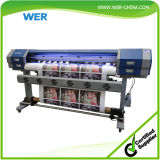 Ce Approved 5feet Self Adhesive Vinyl Dx7 Head Eco Solvent Printer