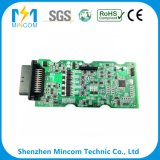 High Quality Turn-Key PCB Coated with Copper/Fastest Delivery