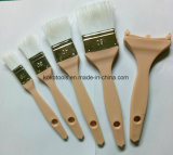 Plastic Wire Plastic Handle Cleaning Brushes