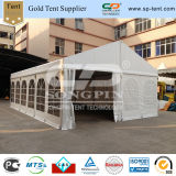 6X9m Marquee PVC Church Tent with Clear Windows for Sale