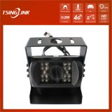 Cheap Small Size Auto Color to Black Ahd Rear Gear IR Night Vision Waterproof Truck Camera