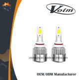 V3-C6hb3 Auto Accessory Voim C6 Type 6000lm High Performance LED Lights