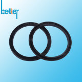 Customized Rubber EPDM/FKM/Neoprene/Silicone/Liquid Gasket/Washer Backup Rings