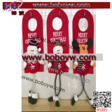 Holiday Decoration Christmas Ornamnet Home Decor Promotion Craft (B5085)
