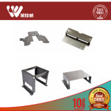 OEM Precision Metal Fabrication Sheet Stamping Parts
