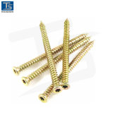 Carbon Steel Plated Torx Head Concrete Screw