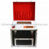 Strength Testing Machine Usage and Electronic Power Transformer Insulation Oil Test Equipment