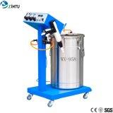 Economical Electrostatic Powder Coating Painting Equipment with Spraying Gun
