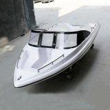 4/6/8/10 Seats Fiberglass High Speed Sailing Yacht Boat Price