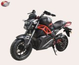 Hot Sale Electric Racing Motorcycle with Good Price 72V5000W50ah Lithium Battery