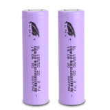 Mr. Li Rechargeable Battery 18650 Li-ion Battery Original 100% 3.7V Battery 2000mAh Capacity Battery Cell on Factory