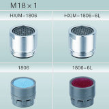 Tap Faucet Aerator Water Saving Aerator with Brass Shell