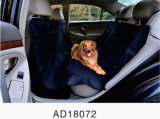 Waterproof Hammock Pet Seat Cover in Car for Dog Blanket by 600d Ad18072