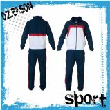 Top Design Wholesale Custom Made Your Own Sport Tracksuit