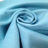 Double-Sided Woolen Fleece Wool Fabric For Suit Fabric Garment Fabric Clothing Textile Fabric