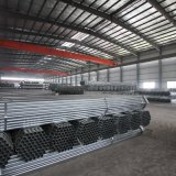 Pre Galvanized Steel Pipe with Zinc Coating 60-100g Price
