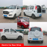 Chinese Popular Rear Drive Electric Car