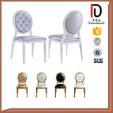 Imitated Wood Metal Chair for Banquet (BR-A200)
