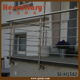 Outdoor Modern Balcony Railing Design Stainless Steel Stair Handrail with High Quality (SJ-H1582)