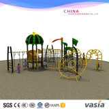 Wonderful Outdoor Playground Children Outdoor Games Vs2-3025A