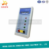 China wholesale 500mA Residual current circuit breaker Tester