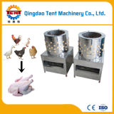 New Design Poultry Plucker Defeathering Plucker Drum Plucking Machine