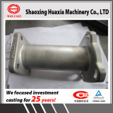 Investment Casting Lost Wax Casting Precision Casting OEM Stainless Steel Valve Parts