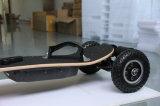 Strongest Electric Skateboard Dual Powerful Motor 3300W, 11000mAh Samsung Battery