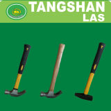 Hihg Quality Carbon Steel Cutting Tool Axe with Handle
