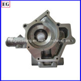 1250 Ton Castings Aluminum Parts Die Casting Process for Automotive Motor Housing