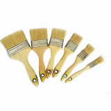 High Quality New Cheap Wall Paint Brush with Wooden Handle Paint Brush