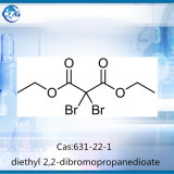 99% Purity Chemical Powder 631-22-1 Diethyl 2, 2-Dibromopropanedioate