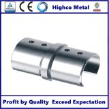 Cheap Groove Pipe 304 Welded Stainless Steel Slotted Tube Price