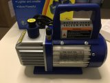 Single and Double Stage Vacuum Pump