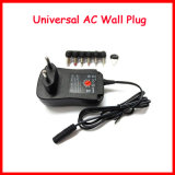 Power Supply Universal Wall Plug USB Charger 30W Power Adapter