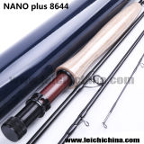 Wholesale in Stock Nano Plus Carbon Fly Fishing Rod