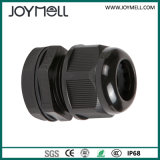 IP68 Waterproof Nylon Plastic M18 Cable Gland