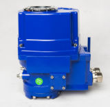 Cheap Price Hot Qt Quarter Turn Rotary Electric Actuator