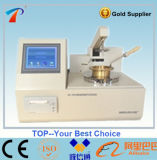 Automative Closed Cup Flash Point Analysis Instruments (TPC-3000)